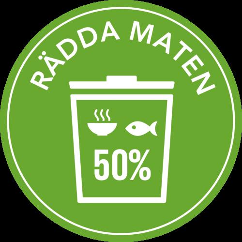 Radda Maten logo