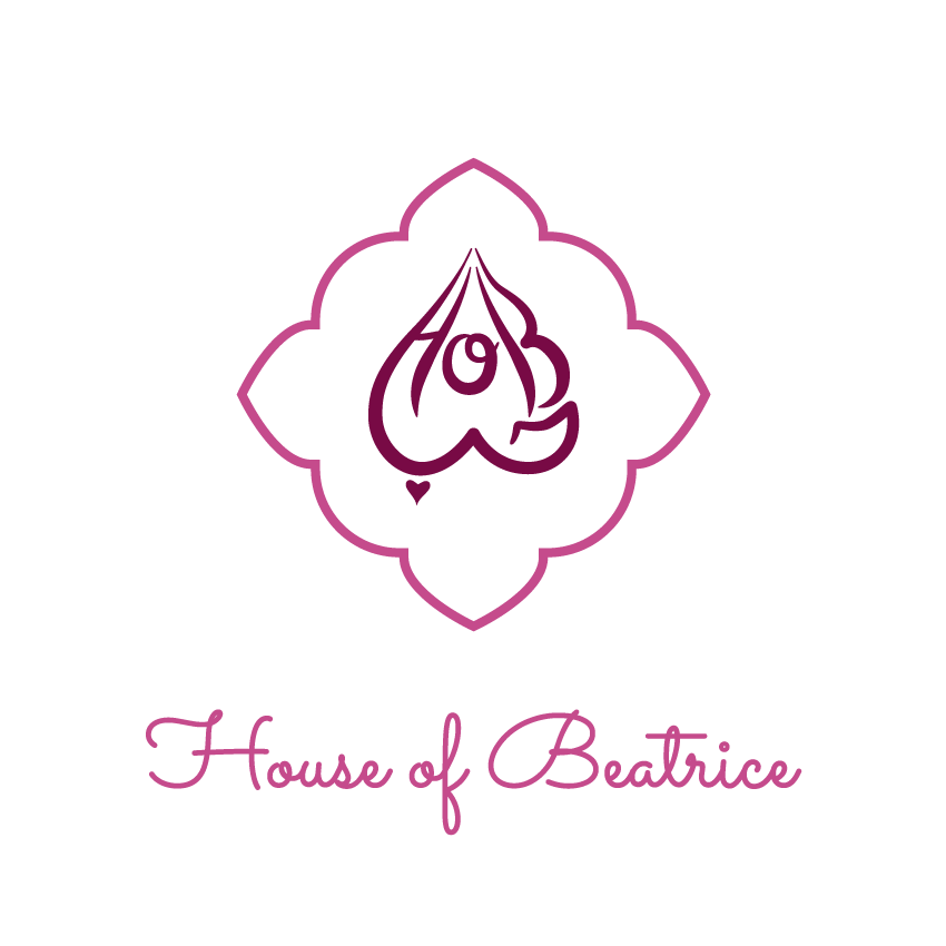 House_of_Beatrice_Logo_Combo